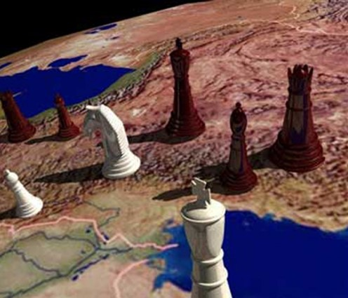 strategic implications in the Middle East