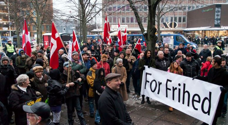 "Denmark is Entering Frightening New Territory with ""Ghetto"" Policies"